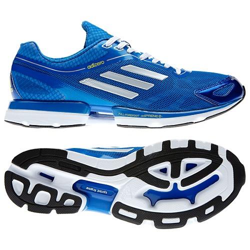 adizero Rush Shoes, fig. 1